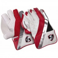 SG Supakeep Cricket Wicket Keeping Gloves - Boys