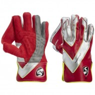SG Tournament Cricket Wicket Keeping Gloves