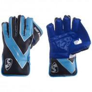 SG RSD Xtreme Cricket Wicket Keeping Gloves - Small Boys