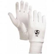 SG Club Cricket Inner Gloves - Small Boys