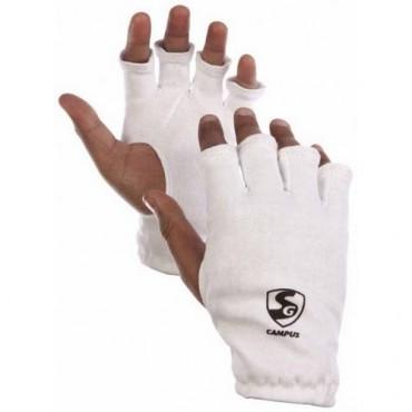 SG Campus Cricket Inner Gloves - Boys