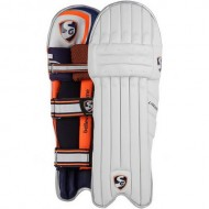 SG Litevate Cricket Batting Legguards - Boys
