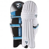 SG RSD Prolite Cricket Batting Legguards - Boys