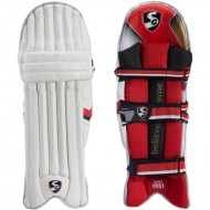 SG VS 319 Spark Cricket Batting Legguards - Boys