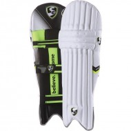 SG Ecolite Cricket Batting Legguards - Boys