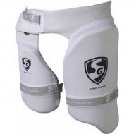 SG Ultimate Combo Cricket Thigh Pad