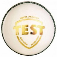 SG Test White Cricket Leather Balls