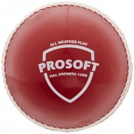 SG Prosoft Cricket Synthetic Balls