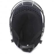 SG Aero Shield Cricket Helmets