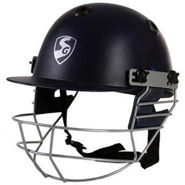 SG Optipro Cricket Helmets