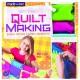 Horizon Quilt Making