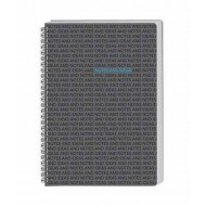Luxor Single B5 160 Page 70Gms Notebook(Pack of 2)