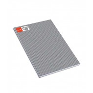 Luxor Conference Pad Single A5 Notebook(Pack of 40)