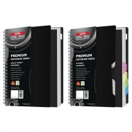 Luxor 20405 SINGLE RULED NOTE BOOK A5160 PAGE 20406 SINGLE RULED NOTE BOOK A5300 PAGE
