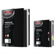 Luxor 20405 SINGLE RULED NOTE BOOK A5160 PAGE 20403A6240SingNote BookPocket Diary