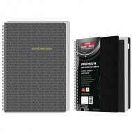 Luxor 20405 SINGLE RULED NOTE BOOK A5160 PAGE 20558NotesIdeasSinglB5160Page70GSM