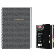 Luxor Single Ruled Note Book Pocket Diary
