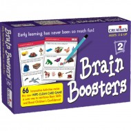 Creative's Brain Boosters II