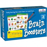 Creative's Brain Boosters III