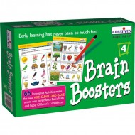 Creative's Brain Boosters IV