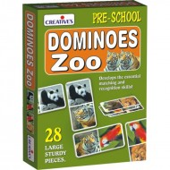 Creative's Dominoes Zoo