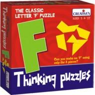 Creative's Thinking Puzzles F