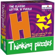 Creative's Thinking Puzzles H