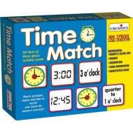 Creative's Time Match