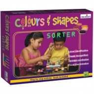 Creative's Colour Shapes Sorter