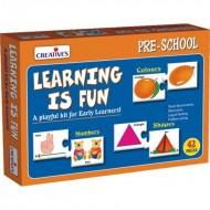 Creative's Learning is Fun