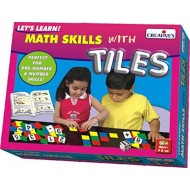 Creative's Let's Learn Math Skills with Tiles