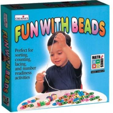 Creative's Fun With Beads
