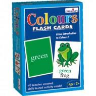 Creative's Colour Flash Cards