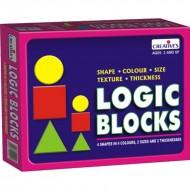 Creative's Logic Blocks