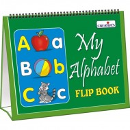 Creative's My Alphabet Flip Book