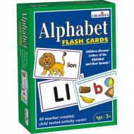 Creative's Alphabet Flash Cards