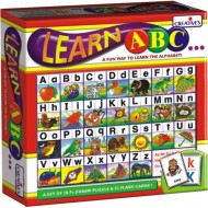 Creative's Learn ABC