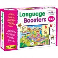 Creative's Language Boosters Alphabet