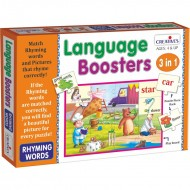 Creative's Language Boosters Rhyming Words