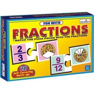 Creative's Fun with Fractions