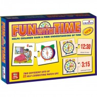 Creative's Fun with Time