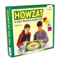 Creative's Howzat