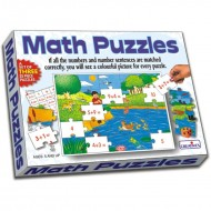 Creative's Math Puzzles Addition