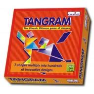 Creative's Tangram