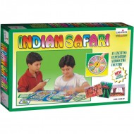 Creative's Indian Safari