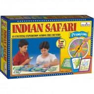 Creative's Indian Safari Premium