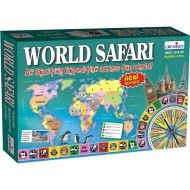 Creative's World Safari