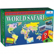 Creative's World Safari Junior