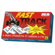 Creative's Fast Track