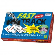Creative's Fast Track Premium with CD
